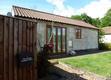 Thumbnail 1 bed cottage to rent in Mundford Road, Methwold, Thetford