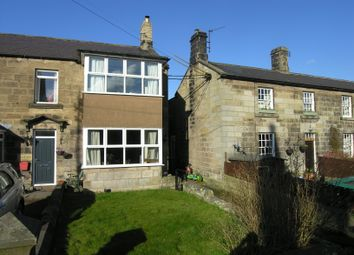 Thumbnail 2 bed semi-detached house for sale in Thropton, Morpeth
