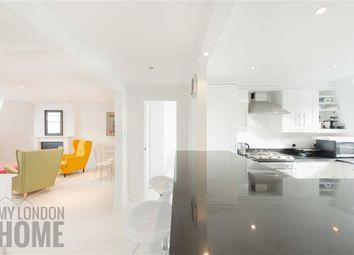 Thumbnail 2 bed flat to rent in 111 Old Brompton Road, Kensington, London