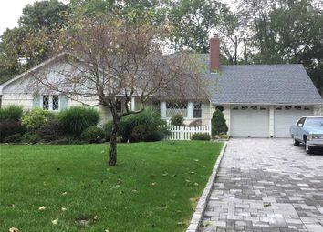 Thumbnail 3 bed property for sale in East Islip, Long Island, 11730, United States Of America