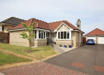Thumbnail 3 bed detached bungalow for sale in Wellburn Lane, Lesmahagow, Lanark