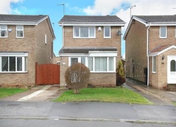 Thumbnail 3 bed detached house for sale in Haids Road, Maltby, Rotherham, South Yorkshire