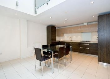 Thumbnail 2 bed terraced house to rent in Shepherds Bush Place, London