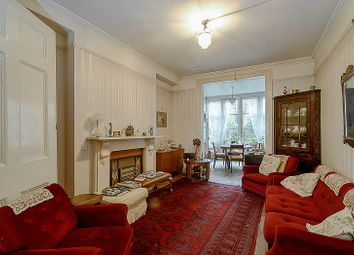 Thumbnail 4 bedroom property for sale in Marloes Road, London