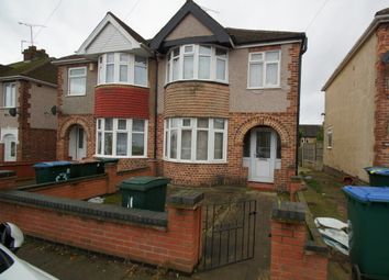 Thumbnail 1 bed semi-detached house to rent in Cornelius Street, Coventry