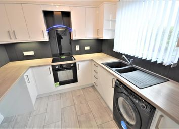 Thumbnail 1 bed flat for sale in Waddington Court, Waddington Road, St Annes, Lancashire