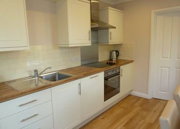 Thumbnail 2 bed cottage to rent in Waterbutt Row, Cambridge Road, Quendon, Saffron Walden