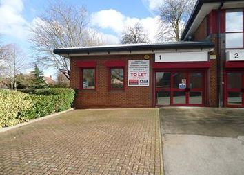 Thumbnail Office to let in Unit 1 Campbell Court, Campbell Court, Bramley, Basingstoke