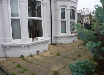 Thumbnail 2 bed flat for sale in Worthing Road, Southsea