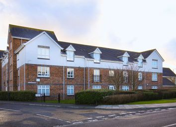 Thumbnail 2 bed flat to rent in Malvern Road, North Shields