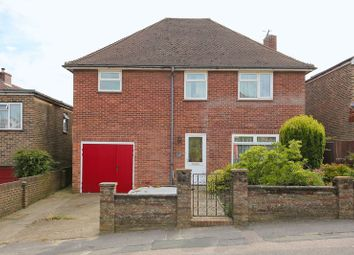 Thumbnail 4 bed detached house for sale in Yew Tree Road, Southborough, Tunbridge Wells