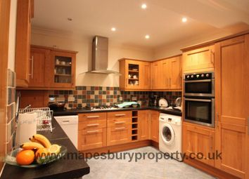 Thumbnail 5 bed shared accommodation to rent in Sherrick Green Road, Willesden