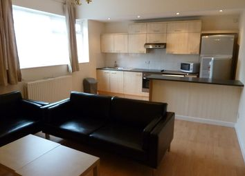 Thumbnail 6 bed flat to rent in Gloucester Road, Bishopston, Bristol
