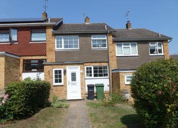 Thumbnail 3 bedroom terraced house to rent in Chapman Avenue, Maidstone