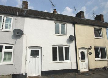 Thumbnail 2 bed terraced house for sale in Walk Mill Lane, Kingswood, Wotton-Under-Edge, Gloucestershire