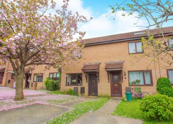 Thumbnail 2 bed terraced house for sale in The Hollies, Brynsadler, Pontyclun