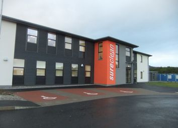 Thumbnail Serviced office to let in River Drive, Alness