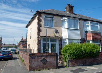 3 bed semi-detached house for sale in St Andrews Avenue, Droylsden M43