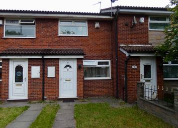 Thumbnail 2 bed terraced house for sale in Gorton Lane, Manchester