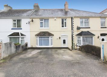 Thumbnail 3 bed terraced house to rent in Empire Road, Torquay