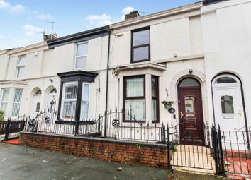 3 bed terraced house for sale in Merlin Street, Liverpool L8