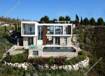 Thumbnail 4 bed detached house for sale in Tsada, Paphos, Cyprus