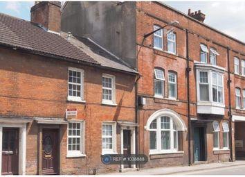 2 bed terraced house to rent in Castle Street, Salisbury SP1