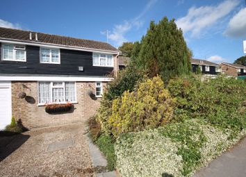 3 bed semi-detached house for sale in Rother Close, Storrington, Pulborough RH20