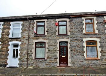 Thumbnail 3 bed terraced house for sale in Kenry Street, Tonypandy, Rhondda, Cynon, Taff.