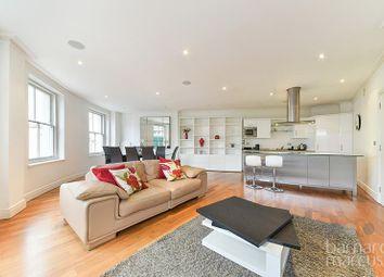Thumbnail 2 bed flat to rent in Harlequin Court, Tavistock Street
