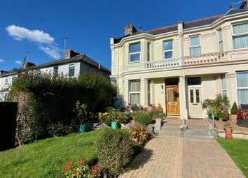 3 bed end terrace house for sale in Billacombe Road, Plymstock, Plymouth PL9