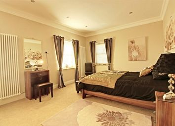 Thumbnail 3 bed town house for sale in Berry Hill Lane, Mansfield, Nottinghamshire