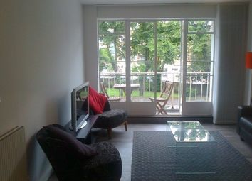 Thumbnail 3 bedroom flat to rent in Fairfax Road, Swiss Cottage