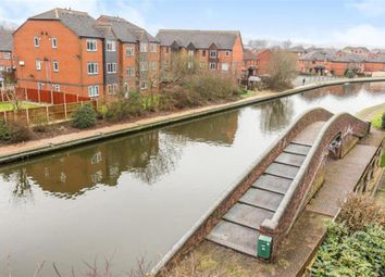 Thumbnail 2 bed flat for sale in Groveland Road, Tipton