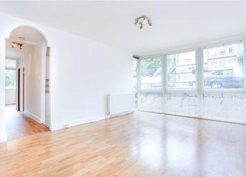 Thumbnail 2 bedroom flat to rent in Hurst Lodge, Coolhurst Road, London