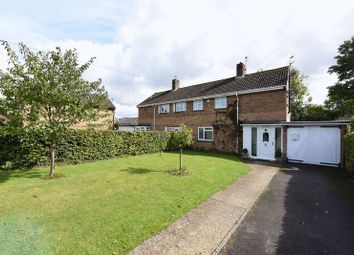 Thumbnail 3 bed semi-detached house for sale in Langley Hill Close, Tilehurst, Reading
