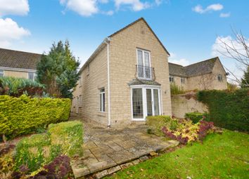 Thumbnail 4 bed detached house to rent in Downington, Lechlade, Gloucestershire