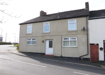 Thumbnail 1 bed flat to rent in 39, Station Road, Biddulph