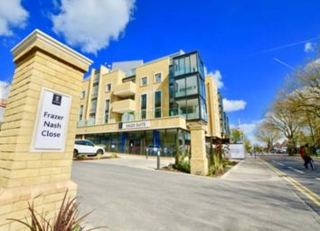 Thumbnail 1 bed flat for sale in Colmore House, Frazer Nash Close, Osterley