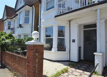 Thumbnail 2 bed flat to rent in Alexandra Road, Leigh-On-Sea, Essex