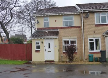 Thumbnail 3 bed property to rent in Derwen Deg, Bryncoch, Neath