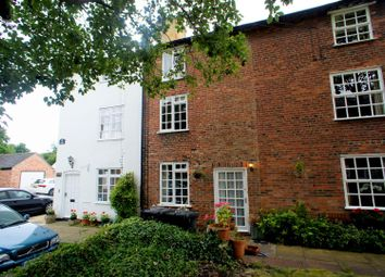 Thumbnail 2 bed terraced house to rent in The Square, Darley Abbey, Derby