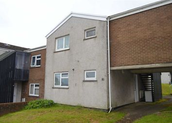 Thumbnail 1 bed flat for sale in Ilston Way, West Cross, Swansea