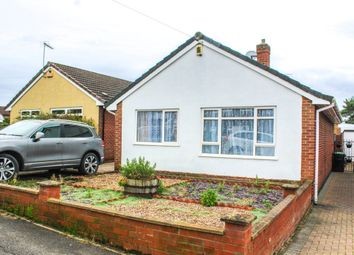 Thumbnail 2 bed detached bungalow for sale in Sherwood Way, Selston
