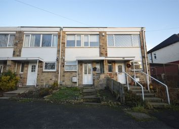 Thumbnail 2 bed terraced house to rent in Nettleton Road, Huddersfield, West Yorkshire