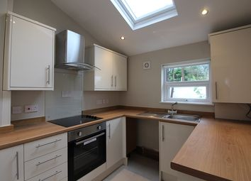 Thumbnail 3 bed terraced house to rent in Walshaw Road, Walshaw, Bury