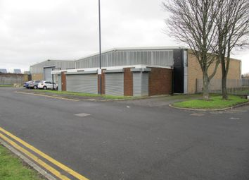 Thumbnail Industrial to let in Unit Tyne Tunnel Trading Estate, North Shields