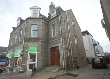 Thumbnail 4 bed flat to rent in Fountainhall Road (Ff), First Floor AB15,