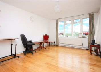 Thumbnail 2 bed flat for sale in Windmill Court, 52 Mapesbury Road, London