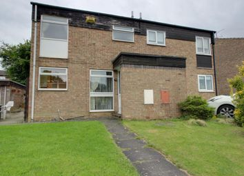 Thumbnail 3 bed semi-detached house for sale in Walnut Place, Chapeltown, Sheffield